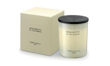 5530 1 360x216 - Ароматическая свеча Cereria Molla-Bergamotto di Calabria