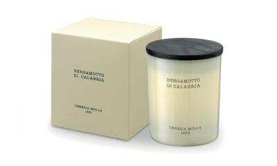 5530 1 400x240 - Lõhnaküünal Cereria Molla-Bergamotto di Calabria