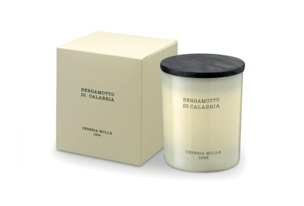 5530 1 600x407 - Lõhnaküünal Cereria Molla-Bergamotto di Calabria