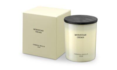 5545 400x240 - Lõhnaküünal Cereria Molla- Moroccan Cedar