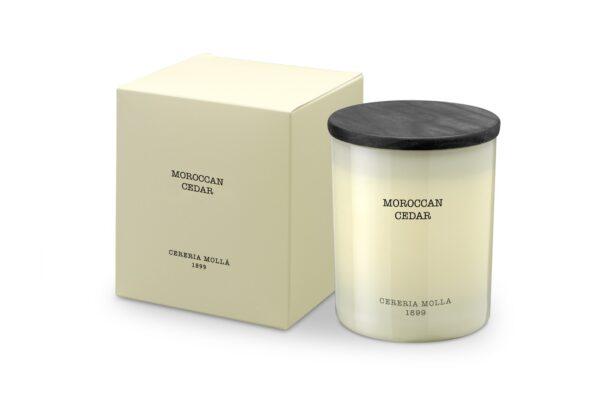 5545 600x407 - Lõhnaküünal Cereria Molla- Moroccan Cedar