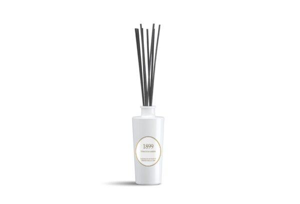 7760 2 600x407 - Difuuser Cereria Molla- Tobacco & Amber