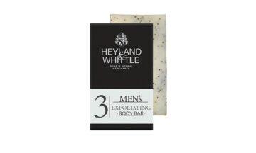 786 360x216 - Meeste kollektsiooni Heyland Whittle kooriv kehaseep