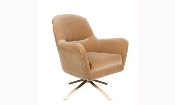 3100087 0 360x216 - DUTCHBONE кресло Robusto - цвет карамель