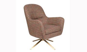 3100088 0 360x216 - DUTCHBONE кресло Robusto Texas Tartan