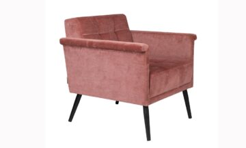 3100096 0 360x216 - DUTCHBONE кресло Sir William розовое