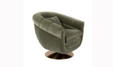 3100104 0 360x216 - DUTCHBONE кресло Member оливковое