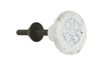 0551 11 1 360x216 - Kapinupp valge kulutatud , valatud metall
