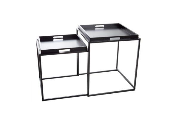102274 2 600x407 - Приставной столик квадратный
