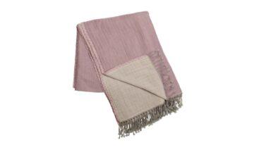 102616 360x216 - Плед Dominic, розовый
