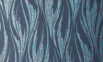 2008 146 03 Ripple Blue Dusk Swatch 360x216 - 1838 Wallcoverings fliistapeet 2008-146-03