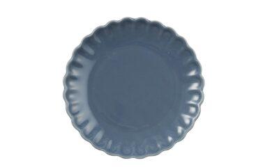 2094 09 1 400x240 - Taldrik sinine keraamiline D19,5cm