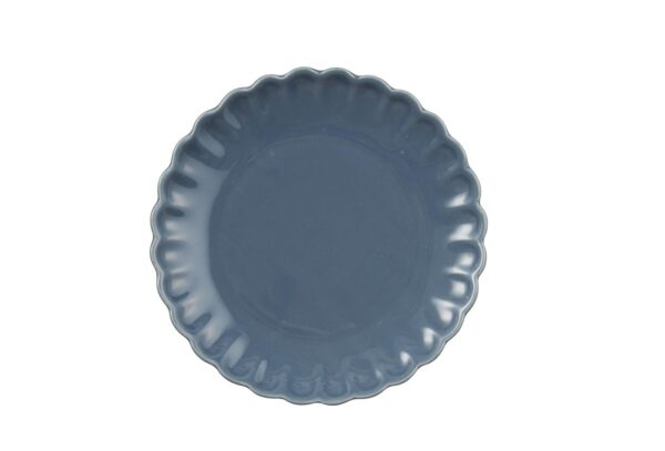 2094 09 1 600x407 - Taldrik sinine keraamiline D19,5cm