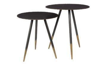 2300114 0 360x216 - DUTCHBONE Stalwart набор из 2 столиков.
