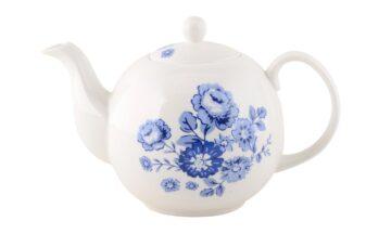 2417 00 1 360x216 - Teekann valge siniste lilledega