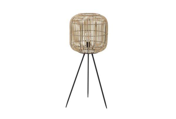 26235 600x407 - Põrandalamp bambus kupliga