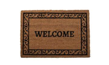 26261 360x216 - Коврик Welcome