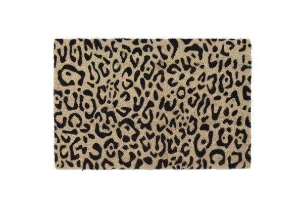 26266 600x407 - Uksematt leopard