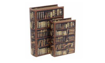 26316 360x216 - Коробка-книга, книжная полка - разные размеры
