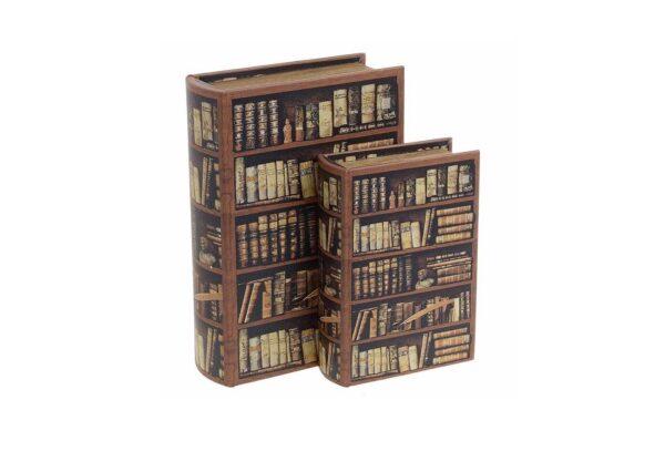 26316 600x407 - Karp-raamat, raamaturiiul - erinevad suurused
