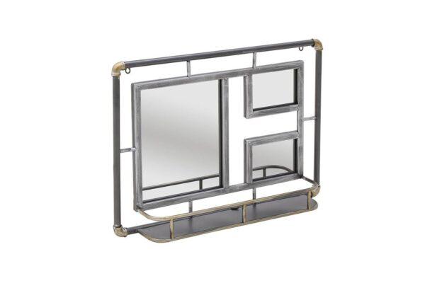 26472 600x407 - Nagi metall peeglitega