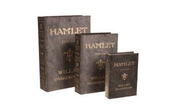 27709 360x216 - Karp-raamat, Hamlet, roheline - erinevad suurused