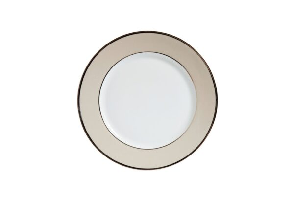 29104 DEB HDD 600x407 - Magustoidu taldrik beež D20cm