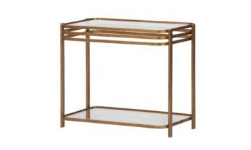 373226 B 1 360x216 - Kофейный столик цвета античной латуни