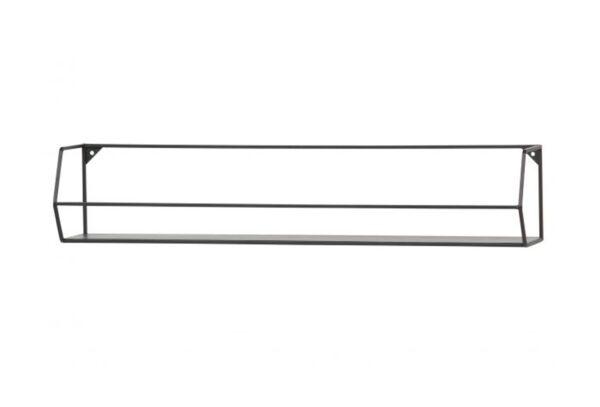 379527 1 600x407 - Seinariiul must, metall