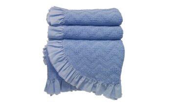 92175952 360x216 - Покрывало синее