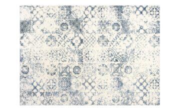 SIENA IVORY BLUE 1 360x216 - FARGOTEX Siena vaip, ivory blue