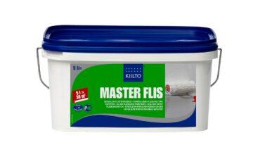 kiilto masterflis 1 360x216 - Kiilto Master Flis fliistapeediliim, 5L