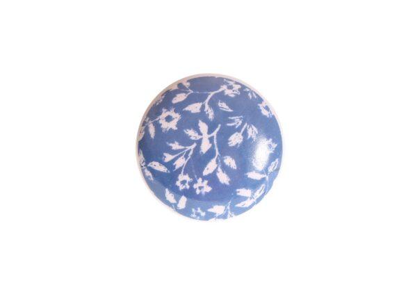 kn1102 p 600x407 - Keraamiline nupp, sinine