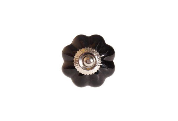 kn36 p 600x407 - Kapinupp keraamiline, must