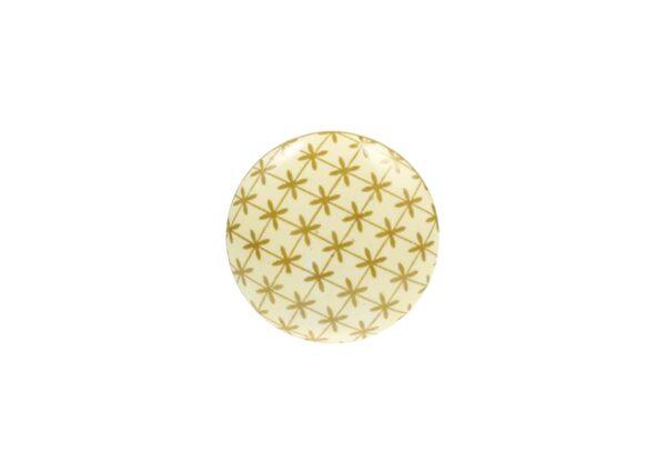kn375 p 600x407 - Kapinupp keraamiline, kollane