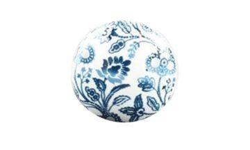 kn616.. p 360x216 - Kapinupp keraamiline, sinised lilled