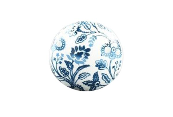 kn616.. p 600x407 - Kapinupp keraamiline, sinised lilled