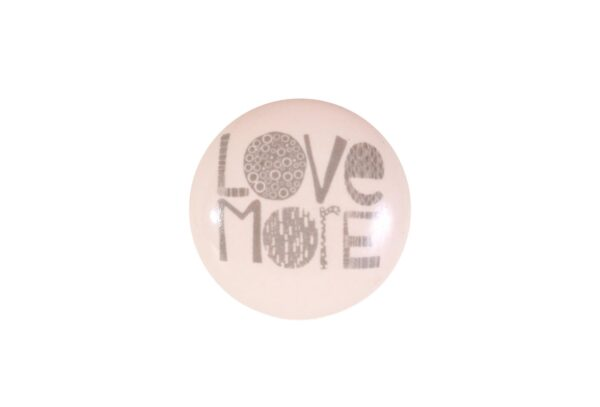 kn800 p 600x407 - Kapinupp keraamiline, Love More