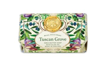 soal277 360x216 - *Seep 246gr Tuscan Grove