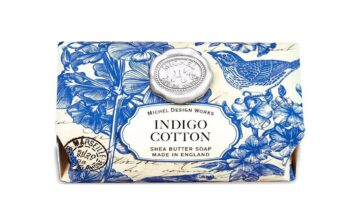 soal284 360x216 - *Seep 246gr Indigo Cotton