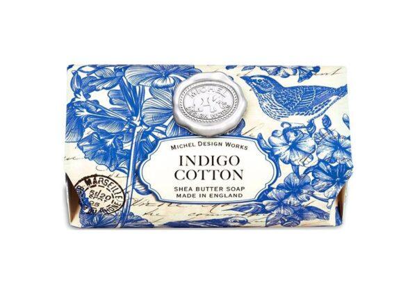 soal284 600x407 - *Seep 246gr Indigo Cotton