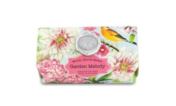soal326 360x216 - *Seep 246gr Garden Melody
