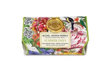 soal339 360x216 - *Seep 246gr Summer Days