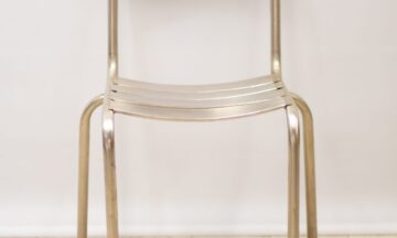 00409 360x216 - Söögilaua tool, metallist