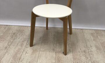 00464 360x216 - Söögilaua tool valge