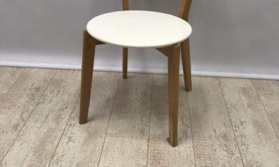 00464 scaled 400x240 - Söögilaua tool valge
