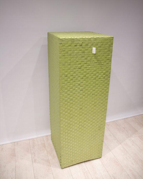 01538 600x753 - Postament Zuil Leat, 140 cm, Lemon