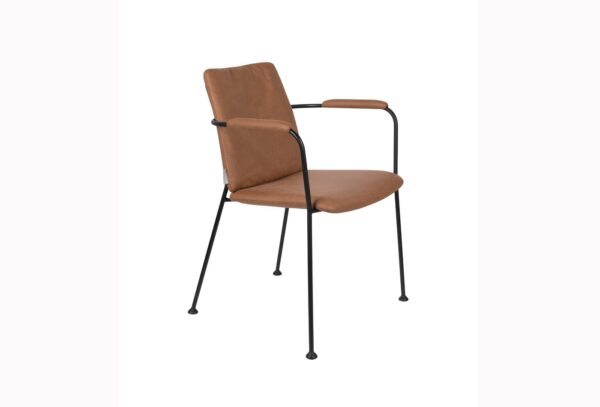 1200205 0 1 600x407 - Zuiver Fab tool käetugedega 4 erinevat värvi