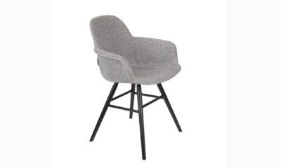 1200208 0 400x240 - Zuiver Albert Kuip pehme tool käetugedega 4 erinevat värvi