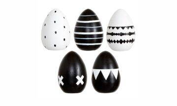 27525 360x216 - *Пасхальное яйцо деревянное чёрно-белое